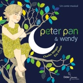 Peter Pan et Wendy (Un conte musical)