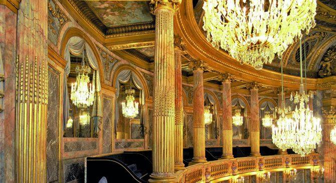 Et aussi - Classique / Opéra Versailles Opéra Royal du ...
