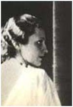 Josette Clotis (auteur de Le Temps vert) - Babelio