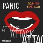 Panic Attack (Radio Mix) - Single