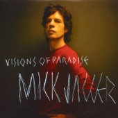 Visions of Paradise - Single