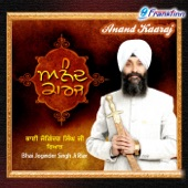 Anand Kaaraj (Original soundtrack)