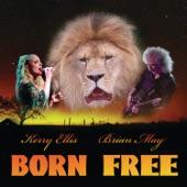 Born Free (feat. Kerry Ellis) - Single