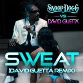 Sweat (Snoop Dogg vs. David Guetta) [Remix] - Single