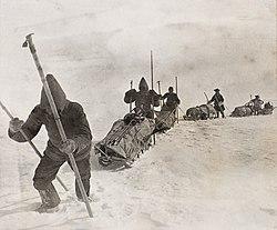 Fridtjof Nansen – Wikipedia