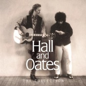 Hall and Oates - The Collection