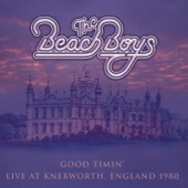 Good Timin': Live At Knebworth, England 1980
