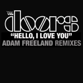 Hello, I Love You (Adam Freeland Day Radio Edit) - Single