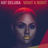 What a Night (Remix) [feat. Jeremih & Stefflon Don] - Single