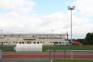 Les équipements sportifs - Ville de Villepinte
