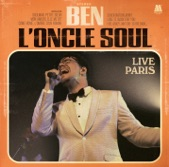 Ben l'Oncle Soul- Live Paris