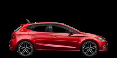 Configuratore nuova SEAT Nuova Ibiza e listino prezzi 2018