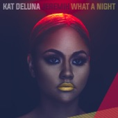 What a Night - Single