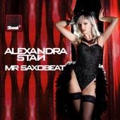 Mr Saxobeat (Remixes) - EP