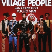 San Francisco Macho Man (1978)