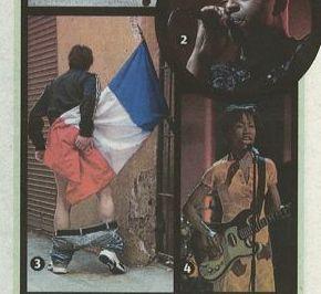 drapeau français | Terre & Peuple Provence