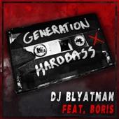 Generation Hardbass (feat. Life of Boris) - Single