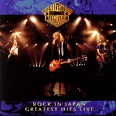 Rock In Japan - Greatest Hits Live