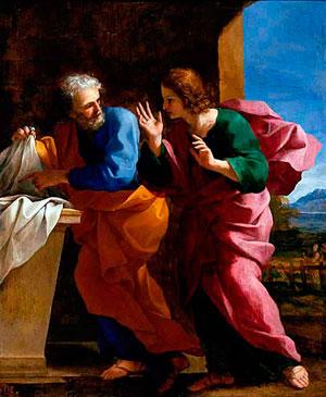 De Pierre à Jean jusqu'aux rives du Royaume