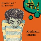 Freakin' Out / All Over Me - Single