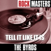 Rock Masters: Tell It Like It Is