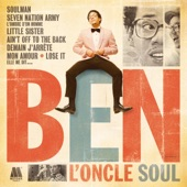 Ben L'Oncle Soul (Japan Edition)