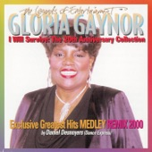 Gloria Gaynor, The 20th anniversary collection