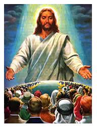 Jésus Christ, le fils de Dieu, Pensée Chrétienne