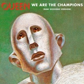 We Are the Champions (Raw Sessions Version) - Single