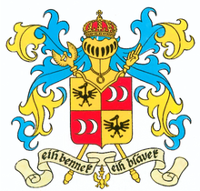 [Jeu] Association d'images 220px-Coat_of_Arms_of_Syldavia.png?u=https%3A%2F%2Fupload.wikimedia.org%2Fwikipedia%2Fen%2Fthumb%2F6%2F6e%2FCoat_of_Arms_of_Syldavia.png%2F220px-Coat_of_Arms_of_Syldavia