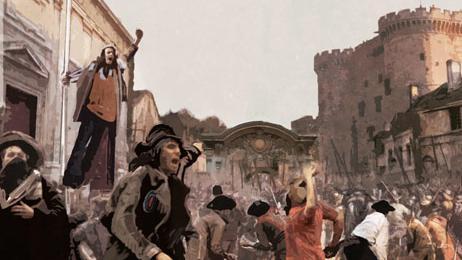 14 juillet 1789 : la prise de la Bastille