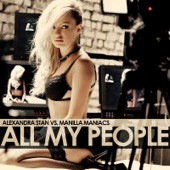 All My People - Single