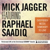 Everybody Needs Somebody To Love (Performed Live at the 53rd Annual Grammy Awards) - Single