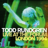Live at the Forum, London 1994