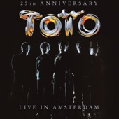 Live in Amsterdam (25th Anniversary)