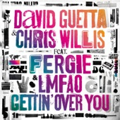 Gettin' Over You (feat. Fergie & LMFAO) - EP