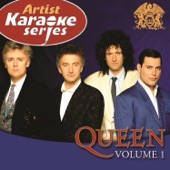 Artist Karaoke Series: Queen, Vol. 1