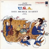 Jazz Impressions of the U.S.A. (Remastered)