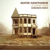 A Long Time (Chromeo Remix) - Single