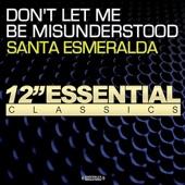 Don't Let Me Be Misunderstood (Remastered) - EP