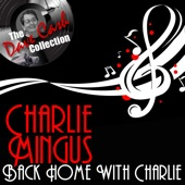 Back Home With Charlie (The Dave Cash Collection)