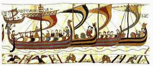 Plamuur je Cultuur: Vikingen! In het Gallo-Romeins Museum ...