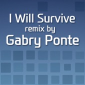 I Will Survive (Gabry Ponte Funk'n'love Remix) - Single