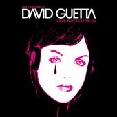 Love, Don't Let Me Go (Remixes) - EP