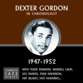 Complete Jazz Series 1947 - 1952