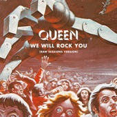 We Will Rock You (Raw Sessions Version) - Single