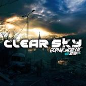 Clear Sky (feat. Uamee) - Single