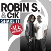 Shake It (All Versions) - EP
