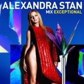 ALEXANDRA STAN MIX EXCEPTIONAL