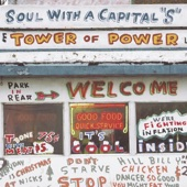 """Soul With a Capital """"S"""" - The Best of Tower of Power"""